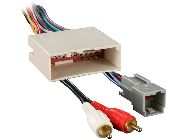 Radio Wire Harness For 2003
