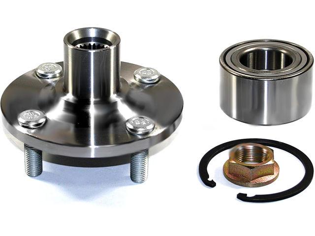 Front Wheel Hub Repair Kit For 2000