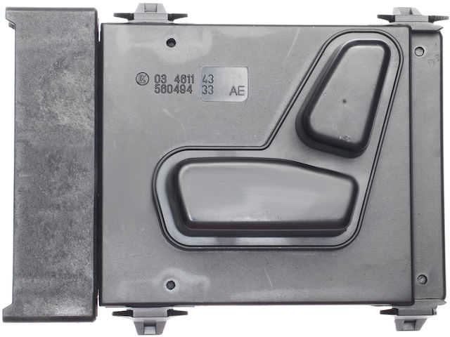 Power Seat Switch For 2008  2011