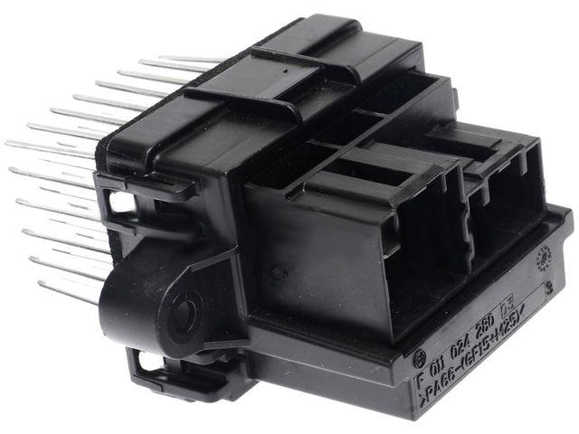 2008 Gmc Blower Resistor Wiring Diagram