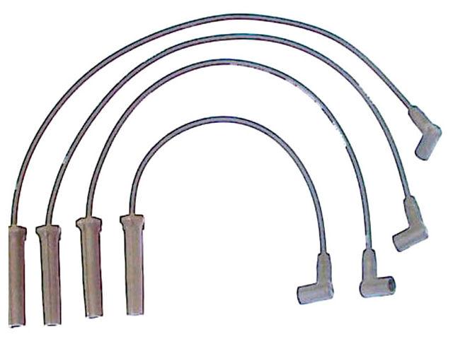 Spark Plug Wire Set For 1998