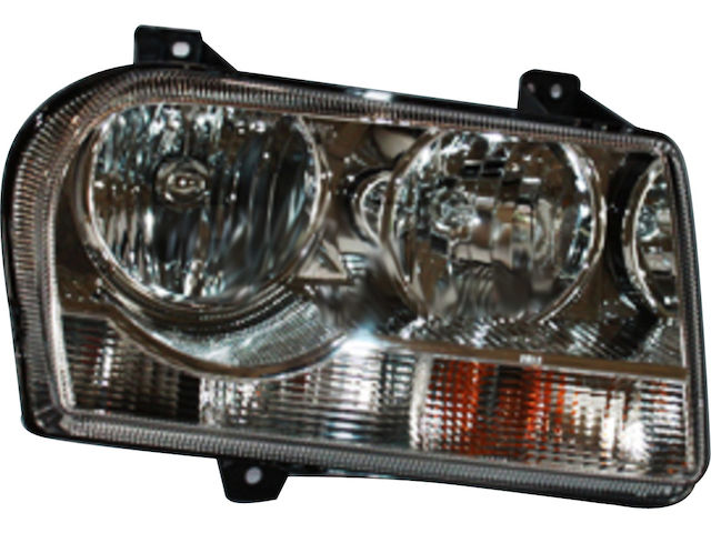 Right Headlight Assembly For 2005