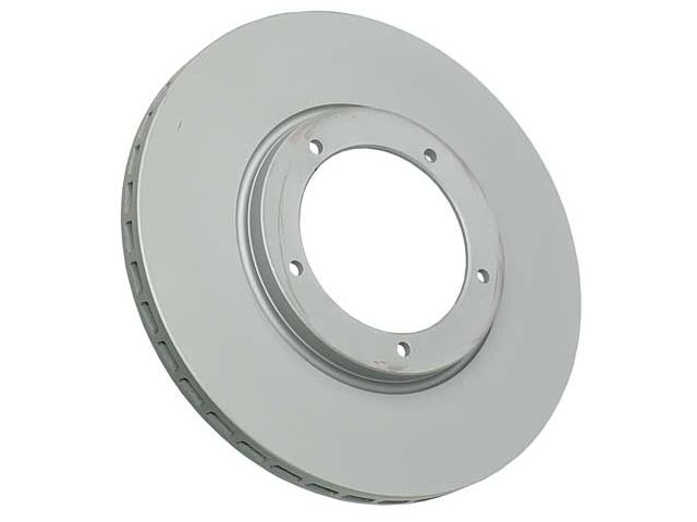 Front Brake Rotor For 1967-1970 Chevy Impala 1969 1968 Y879KF