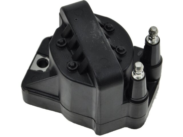 For 1997-2005 Chevrolet Venture Ignition Coil Set with Control Module 83122XY
