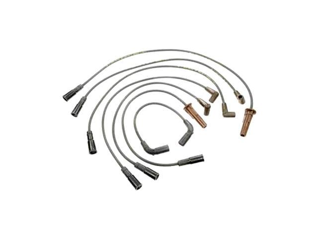 Spark Plug Wire Set For 1996-2005 Chevy Blazer 4.3L V6