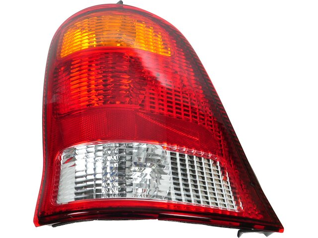 for Ford Windstar 1999 to 2003 Driver Side New Tail Light