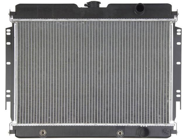 Radiator For 1970-1981 Chevy Camaro 1971 1980 1978 1979 1976 1972 1974 Y942NR