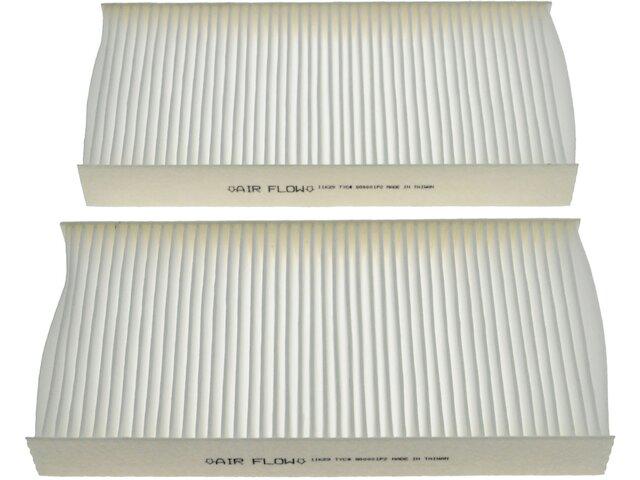 For 2002-2006 Honda CRV Cabin Air Filter API 12433MN 2003 2004 2005 2.4L 4 Cyl