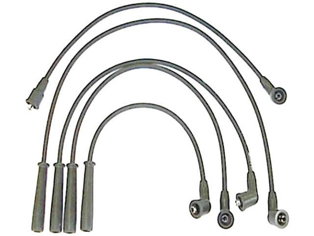 Spark Plug Wire Set For 1979-1985 Toyota Celica 1982 1984