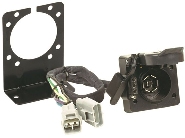 Trailer Wiring Harness For 2003