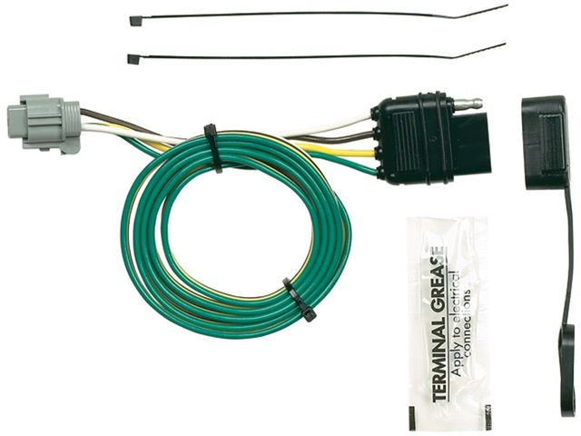 Trailer Wiring Harness For 2005
