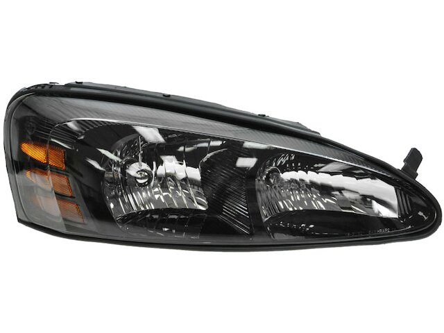 Right Headlight Assembly For 2004