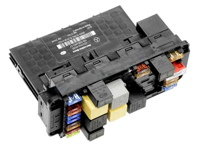 Relay Module For 2006