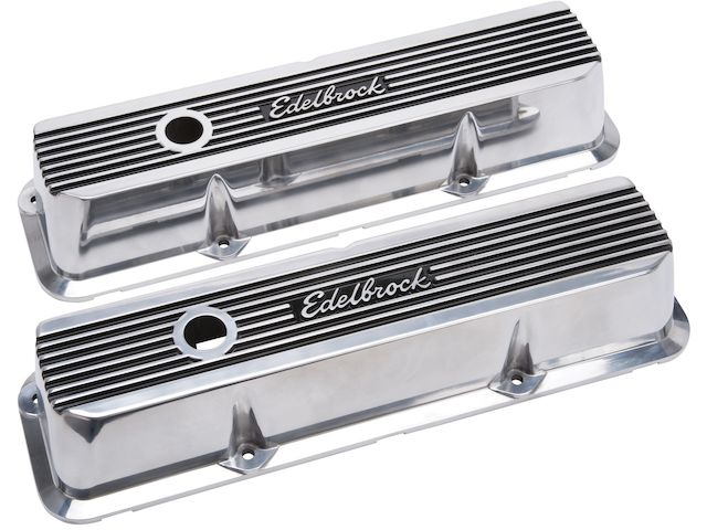 Engine Valve Cover Set For 1958-1976 Ford F100 1975 1959 ...