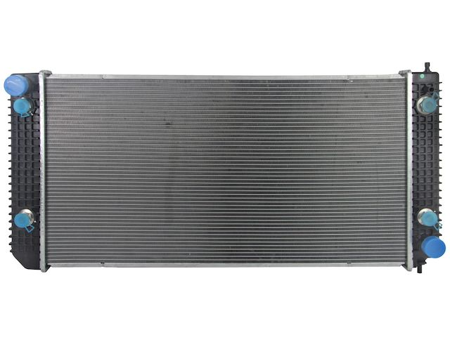 Radiator For 2004-2015 Chevy Express 3500 2005 2006 2010 2007 2008 2009 T139TC