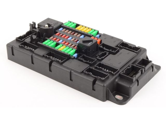 Fuse Box For 2007