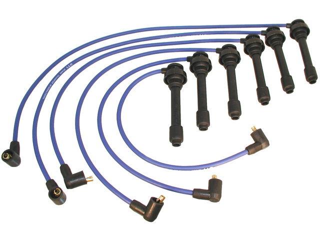 Spark Plug Wire Set For 2000