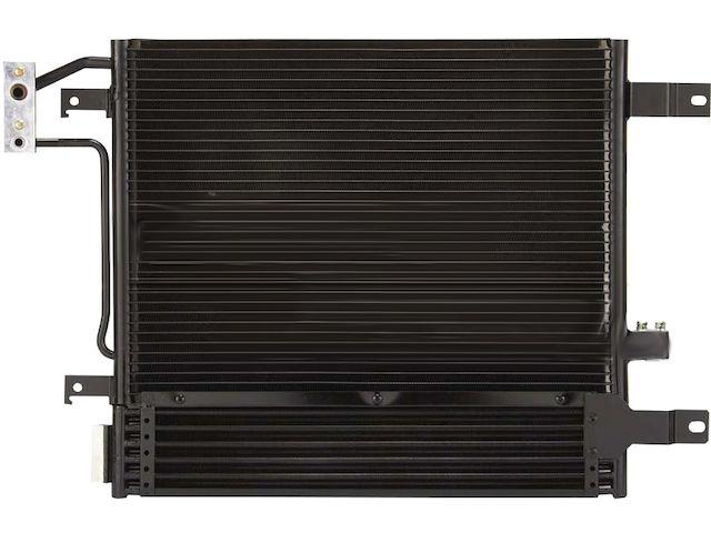 Auto Trans Oil Cooler Assembly For 2007 2011 Jeep Wrangler 2010 2008 2009 V635jg Ebay