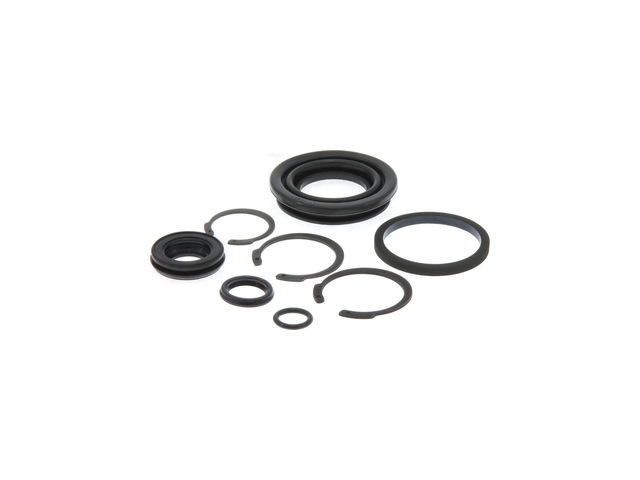 Rear Caliper Repair Kit For 2000-2006 Nissan Sentra 2003