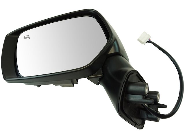 Passenger Side Mirror Z893QZ for Subaru Outback Legacy 2016 2017 2015 Right