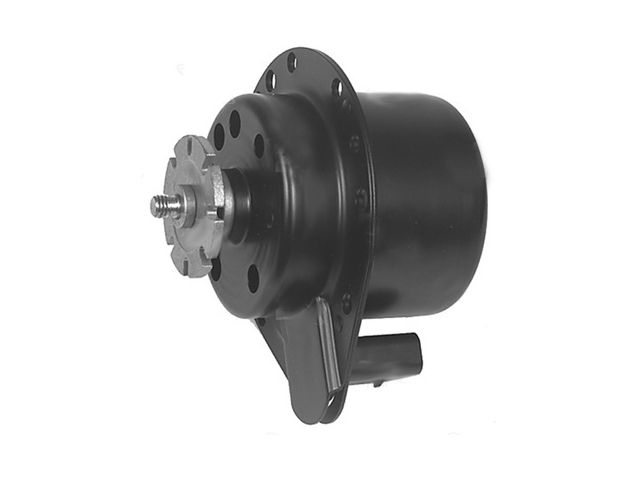 A C Condenser Fan Motor For 1991 2002 Saturn Sl2 2001 2000