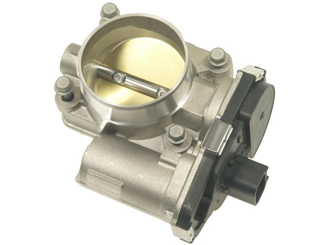 For 2010-2011 GMC Terrain Throttle Body 15793JB 2.4L 4 Cyl