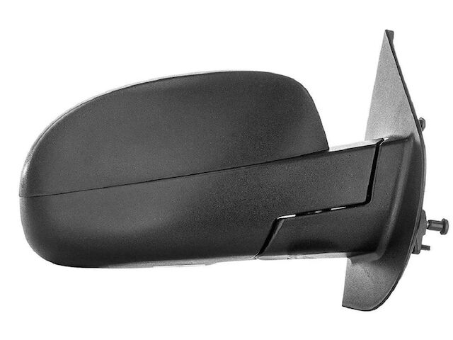 Right - Passenger Side Mirror For 2007-2013 Chevy ...