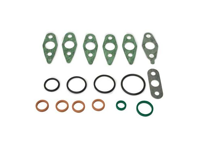 Oil Pan Gasket Set For 2000-2011 Volvo S40 2005 2006 2007