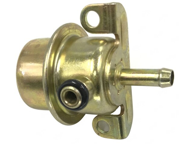 Fuel Pressure Regulator For 1992-1995 GMC K1500 Suburban 5.7L V8 1993 M384QK