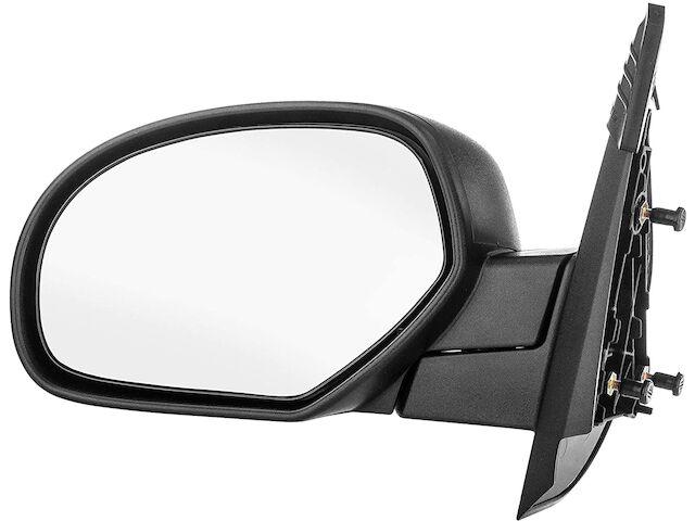 Left - Driver Side Mirror For 2007-2013 Chevy Silverado ...